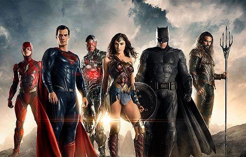Justice League, tek günde 100 milyon dolar kazandı!