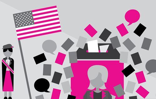 Facebook, Apple, Microsoft ve IBM'den kadın haklarına tam destek
