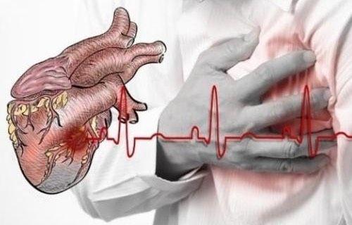 Akıllı telefonunuz kalp krizi geçirmeden sizi uyaracak