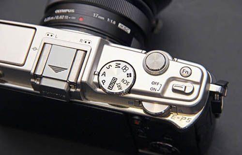 Olympus PEN E-P5 fiyat ve özellikler - İnceleme