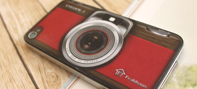 Dünyanın en küçük kamerası!