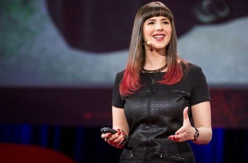 Dünyaca Ünlü Siber Güvenlik Uzmanı Keren Elazari Türkiye'deydi