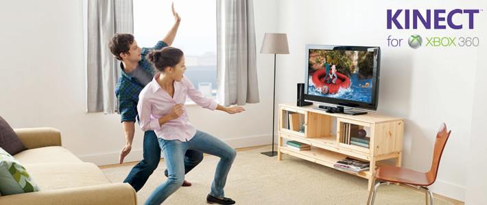 Microsoft, Kinect için yazılım geliştirme kitini yayınladı!