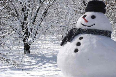 Kışın ilk günü Doodle oldu! Kış gündönümü nedir?