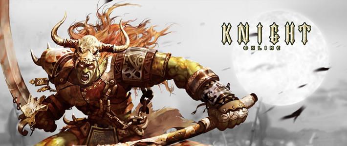 Knight Online Türkçe oluyor