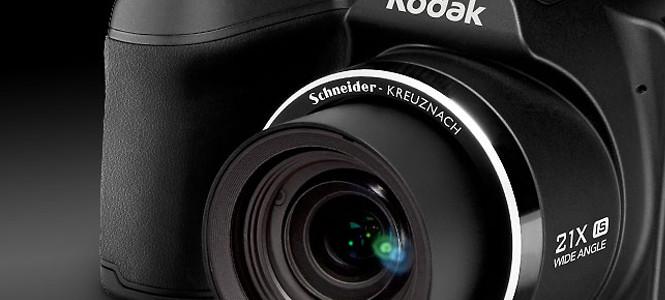 Kodak EasyShare Z5010 - İnceleme