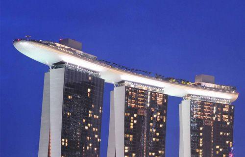 En muhteşem büyüleyici gökyüzü köprüleri!