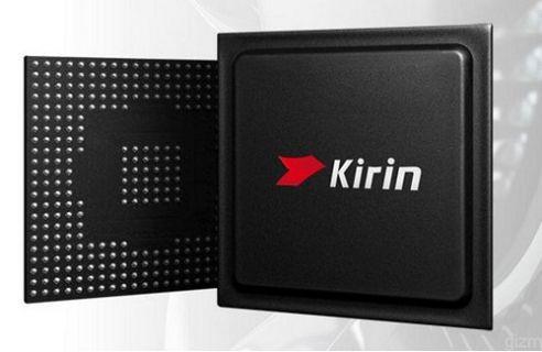 Huawei Kirin 950 Samsung Exynos 7420'ye karşı!