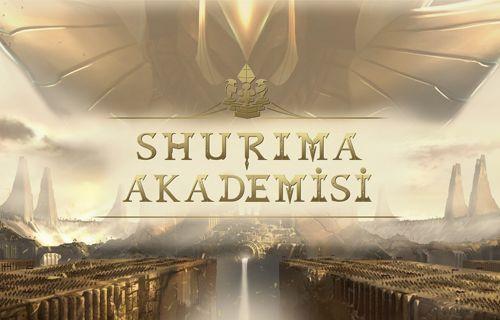 League of Legends Shurima Akademisi'nde Yeni Dönem