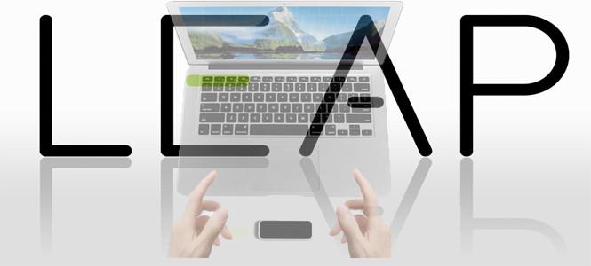 Bilgisayarınızı el hareketlerinizle yönetin!