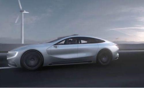 İşte Tesla katili LeSEE hakkında bildiğimiz her şey
