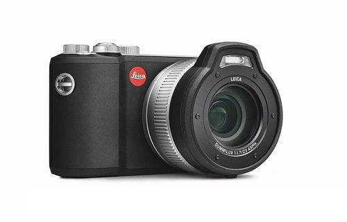 Leica X-U Fotoğraf Makinesi Duyuruldu