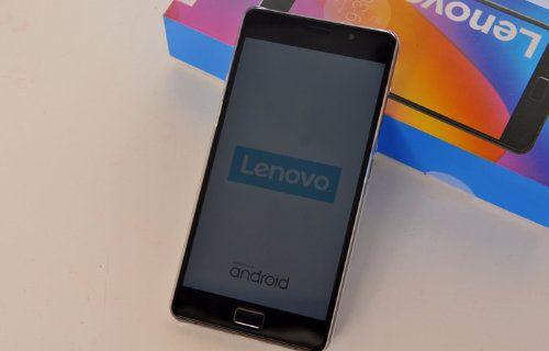 Dev bataryalı Lenovo P2'yi inceledik!