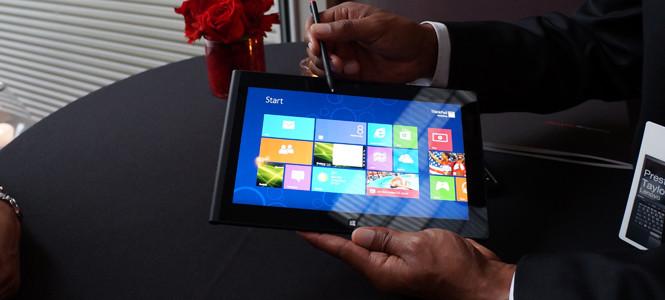 Lenovo ThinkPad Tablet 2 satışa çıkıyor!