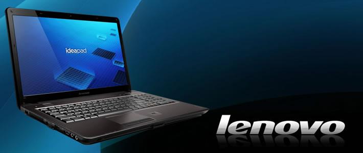Lenovo hızla yükseliyor