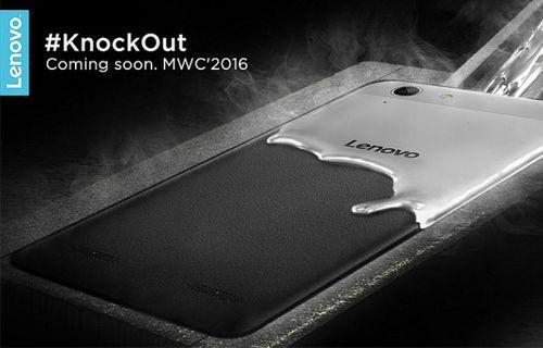 Lenovo'nun yeni telefonu MWC 2016'da Tanıtılabilir