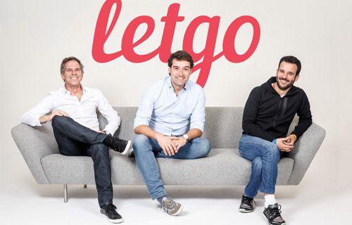 letgo'ya 175 Milyon dolarlık ek yatırım