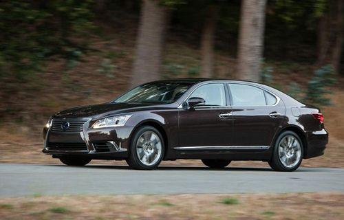 2013 Lexus LS 600h L fiyat ve özellikler – İnceleme