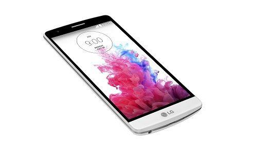 'Akıllı Sadelik' yeni LG G3 Beat ile tüm ceplere girecek