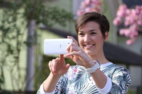 LG G3 Red Dot Tasarım Ödülünü kazandı