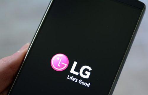 LG G6 kanlı canlı sızdı!