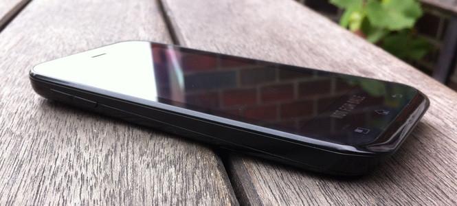 LG Optimus Sol duyuruldu