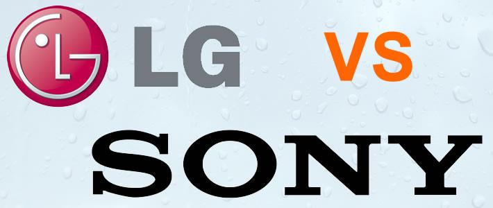 LG ve Sony sonunda barıştı