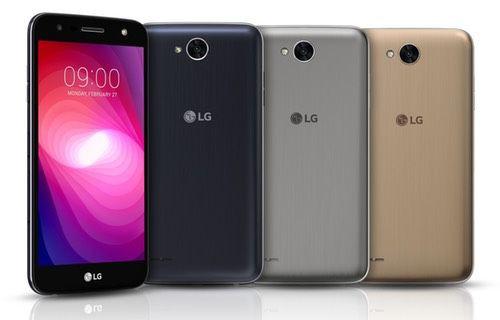 LG X Power 2, 4.500mAh pil ile geliyor