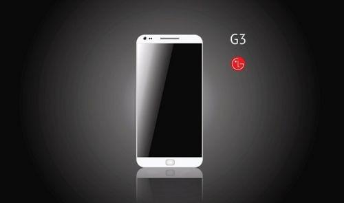 LG G3 sekiz çekirdekli işlemci ile geliyor