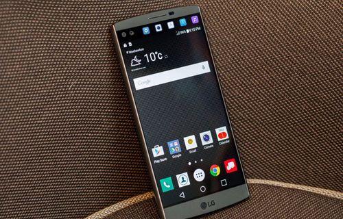 LG G6 pili çıkarılabilecek mi?