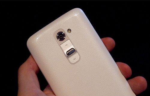 LG G Pro 2'nin kamerasından muhteşem kareler!