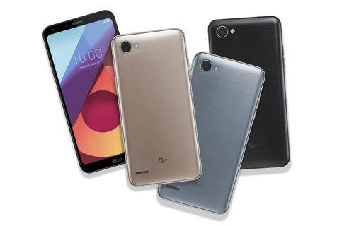 LG Q6 Türkiye'de satışa çıkıyor
