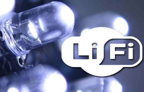 Wi-Fi'dan 100 kat hızlı olan Li-Fi teknolojisi nedir?