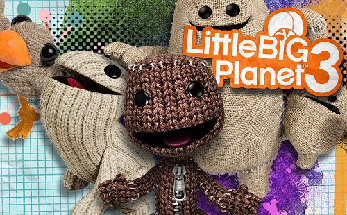Little Big Planet 3 için karşılaştırma videosu yayımlandı