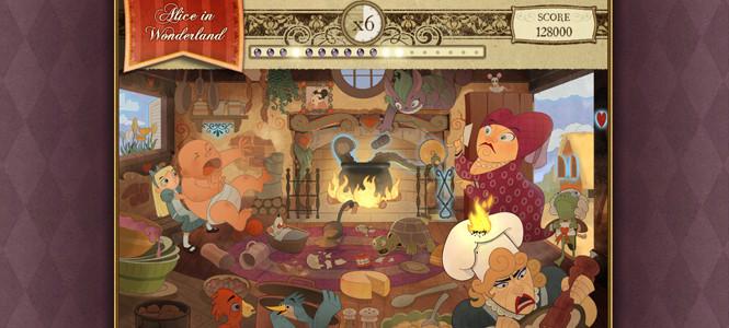 Amazon ilk oyunuyla Facebook'ta boy gösterdi: Living Classics