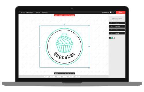 Logaster ile kolayca ücretsiz logo yapın!