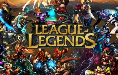 League of Legends 2017 şampiyonu belli oldu!