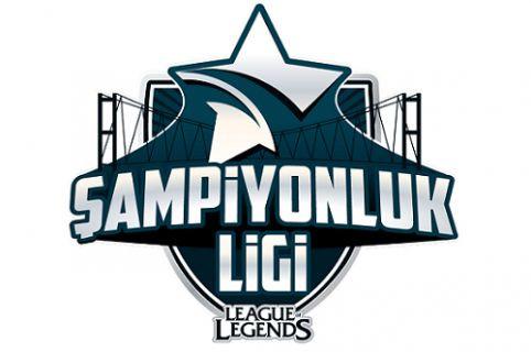 League of Legends Türkiye Şampiyonluk Ligi 16 Ocak'ta Başlıyor!