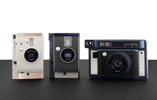 Lomo'Instant ile şipşak fotoğrafçılığa adım atın!
