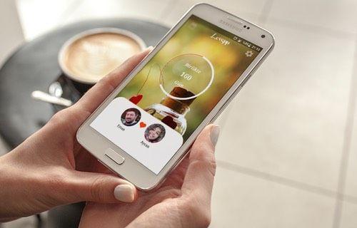 Aşk günlüğü Lovegg, Android'de!