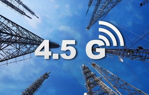Yerli LTE baz istasyonu için ilk adım atıldı!