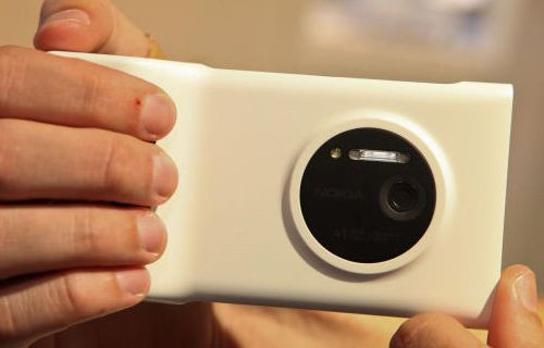 Ayın en çarpıcı 10 Nokia Lumia fotoğrafı!