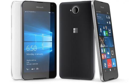 Microsoft Lumia 650 fiyatı ile şaşırtacak!