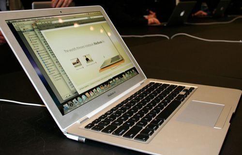 OS X uygulamaları yolda!