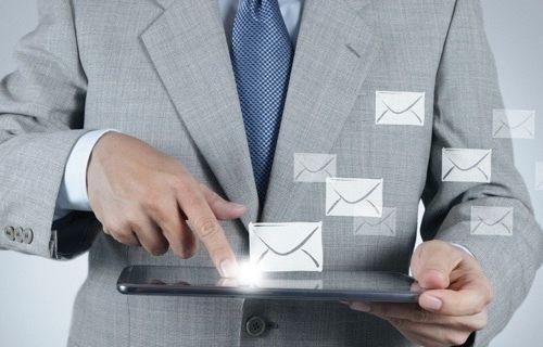 Mailinizdeki Spamlardan kurtulun