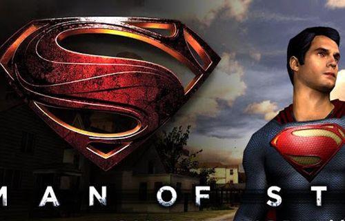 Superman Android'e geldi! İndir