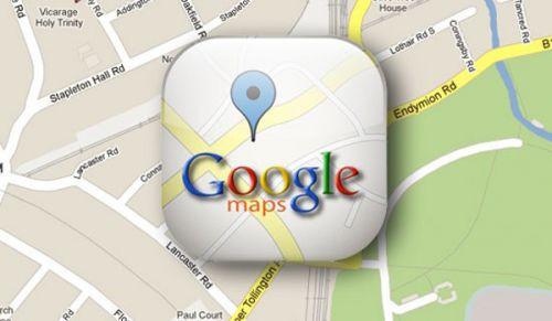 iOS için Google Haritalar uygulaması çok yakında