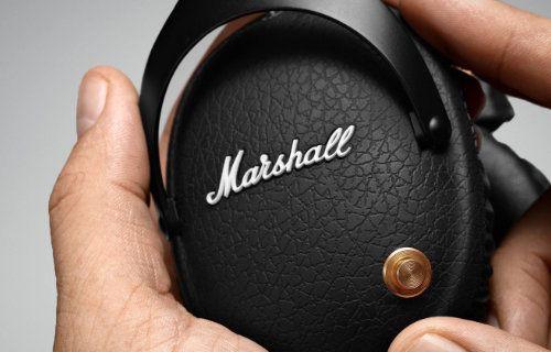 Marshall Monitor Bluetooth inceleme
