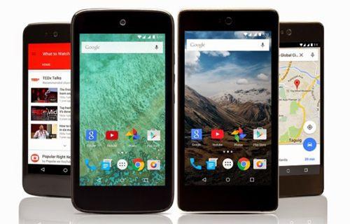 Android One telefonlar için CyanogenMod 13 yayınlandı - İndir