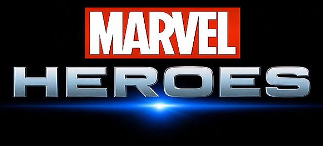 The Avengers kahramanları Marvel Heroes oyunu ile geliyor!